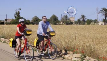 Cycling in Mallorca in Style