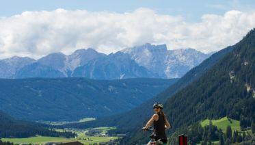 Trentino-South Tyrol Tours