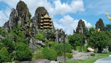 Da Nang Adventure - 6 Hours Private Tour