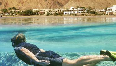 Dahab Beach Break