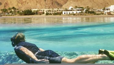 Dahab Beach Break