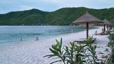 Daily Island Tour In Nha Trang