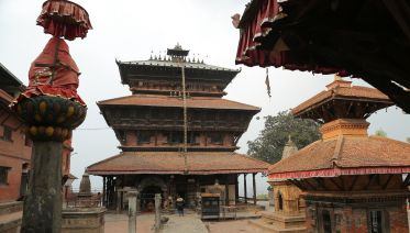Dakshinkali, Pharping & Kirtipur Day Tour