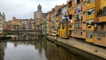 Dalí Museum, Girona & Medieval Besalú