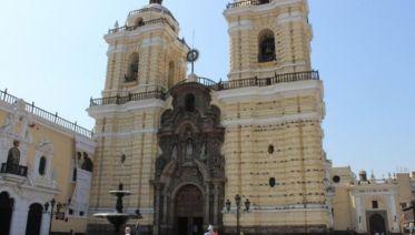 Danni Carlo Ways (from Lima)