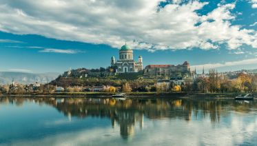 Danube Bend Private, Full-Day Tour With Lunch