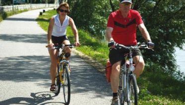 Danube Cycle