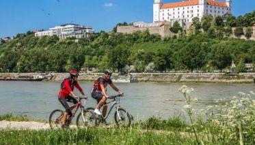Danube Explorer to Budapest