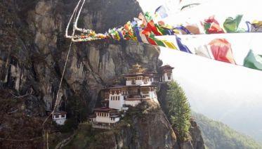 Darjeeling, Odisha & Bhutan Explorer