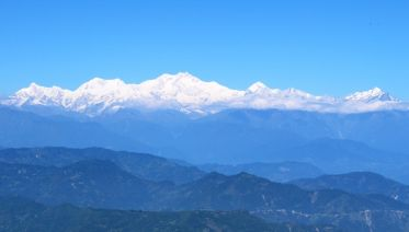 Darjeeling-Singalila Ridge Trek With Cultural Tour
