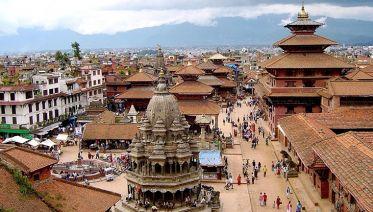 Day Tour Of Kathmandu Valley