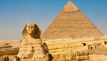 Day Tour to Cairo from Luxor by Flight