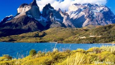 Day Tour to Torres Del Paine National Park