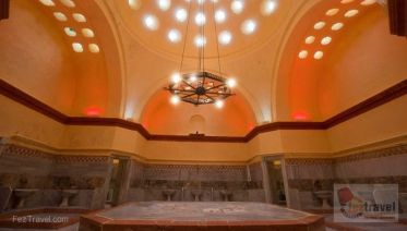 Day Tour - Turkish Bath