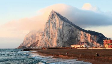 Day Trip In Gibraltar