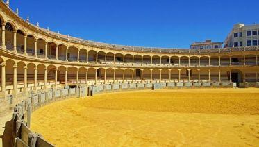 Day Trip To Ronda From Malaga