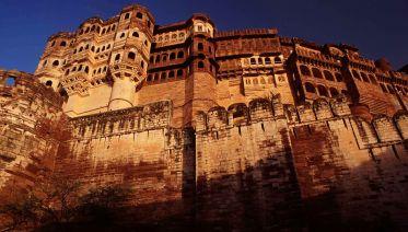 Delhi, Agra & Rajasthan with Mumbai