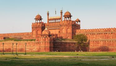 Delhi Agra Jaipur Tour in 04 Days
