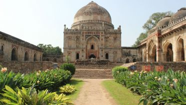 Delhi Heritage Tour With Akshardham