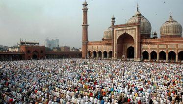 Private Guided Tour of Old Delhi & New Delhi