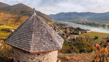 Delightful Danube (2021)