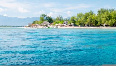 Gili Islands Tours