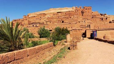 Desert & Kasbahs