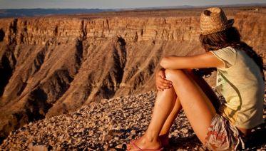 Desert Tracker 19 Days Accommodated