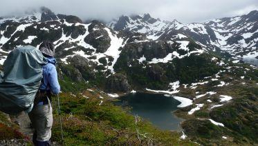 Dientes De Navarino Wilderness Trek