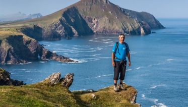 Dingle Peninsula Walk