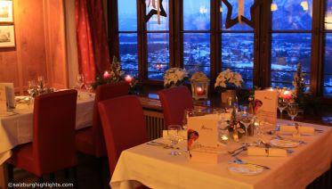 Dinner & Impressive Advent/Christmas Concert