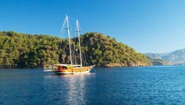 Discover & Sail Turkey