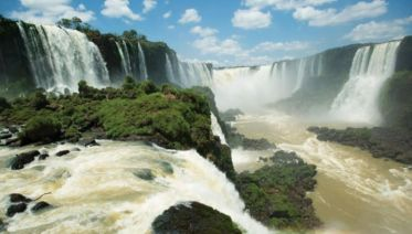 Discover Brazil, Argentina & Chile