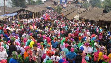 Discover Can Cau And Bac Ha Markets 3 Days 4 Nights