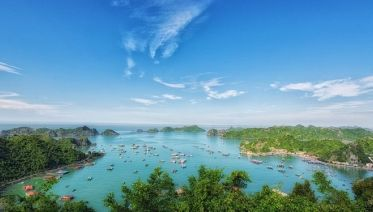 Discover Cat Ba Island And Ba Be Lake 5 Days 4 Nights