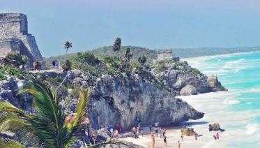 Discover Central America