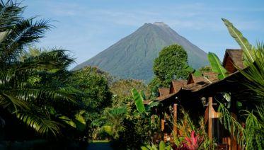 Discover Costa Rica & Panama