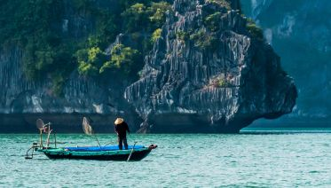 Discover Hanoi – Halong And Van Phuc Village - 5 Days
