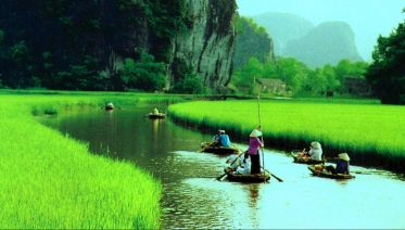 Discover Hanoi, Sapa And Halong Bay - 7 Days