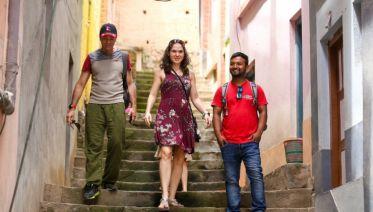 Discover Kirtipur