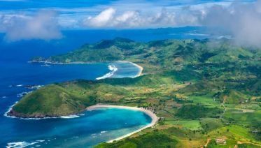 Discover Lombok: Three Day Bicycle Trip