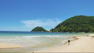 Discover Van Phong Bay half day