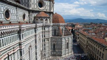Discovering Duomo And The City