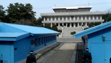 DMZ And JSA Combined Tour From Seoul