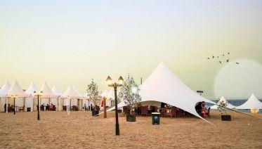 Doha Stopover & Overnight Desert Safari 3D/2N