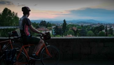 Dolomites, Lake Garda & Venice Ride