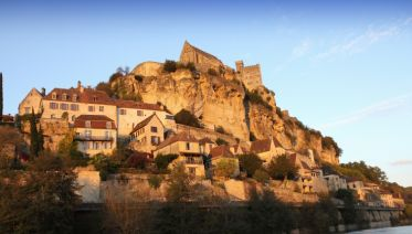 Dordogne Valleys and Villages Cycling