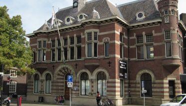 Dordrecht Private Walking Tour