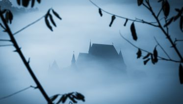 Dracula beyond the legend - Eight days in Transylvania