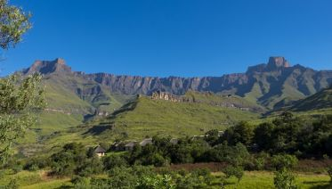 Drakensberg Walks And Wildlife Safari